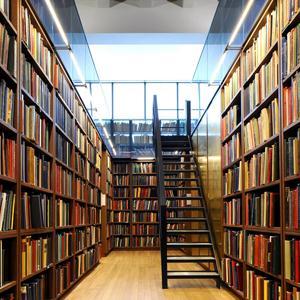 Библиотеки Холмогоров