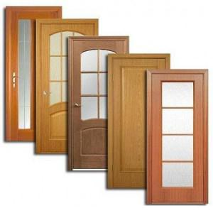 Двери, дверные блоки Холмогоров