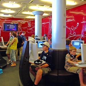 Интернет-кафе Холмогоров