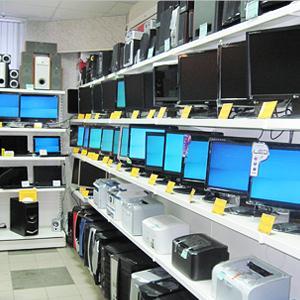 Компьютерные магазины Холмогоров