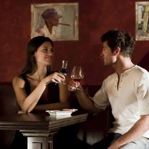 Рестораны, кафе, бары Холмогоров