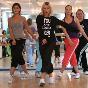 Школы танцев Холмогоров