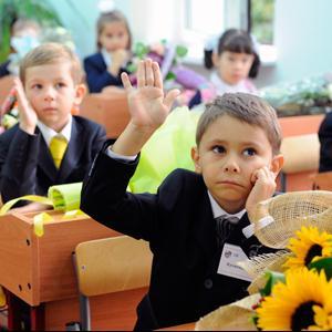 Школы Холмогоров