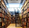 Библиотеки в Холмогорах