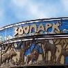 Зоопарки в Холмогорах