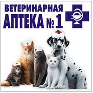 Ветеринарные аптеки Холмогоров