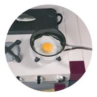 Кафе Омега - иконка «кухня» в Холмогорах